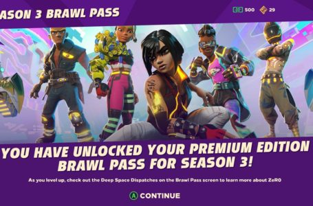 How to unlock the Premium Brawl Pass in Knockout City