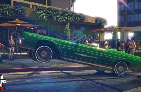 How to make money with the Auto Shop in GTA Online