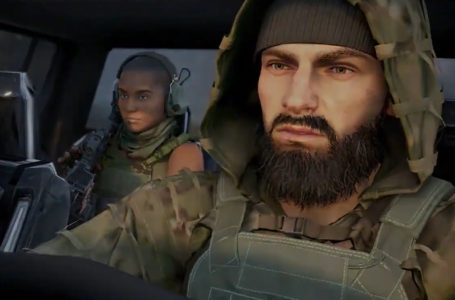 Ghost Recon Frontline's multiplayer test has been delayed