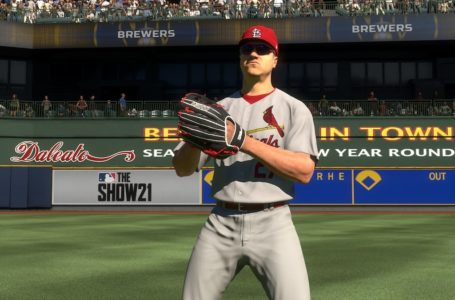 MLB The Show 21 September Monthly Awards program – How to get Lightning Tyler O'Neill, rewards, and more