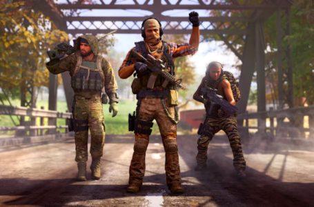 Ubisoft reveals Ghost Recon Frontline, a new battle royale