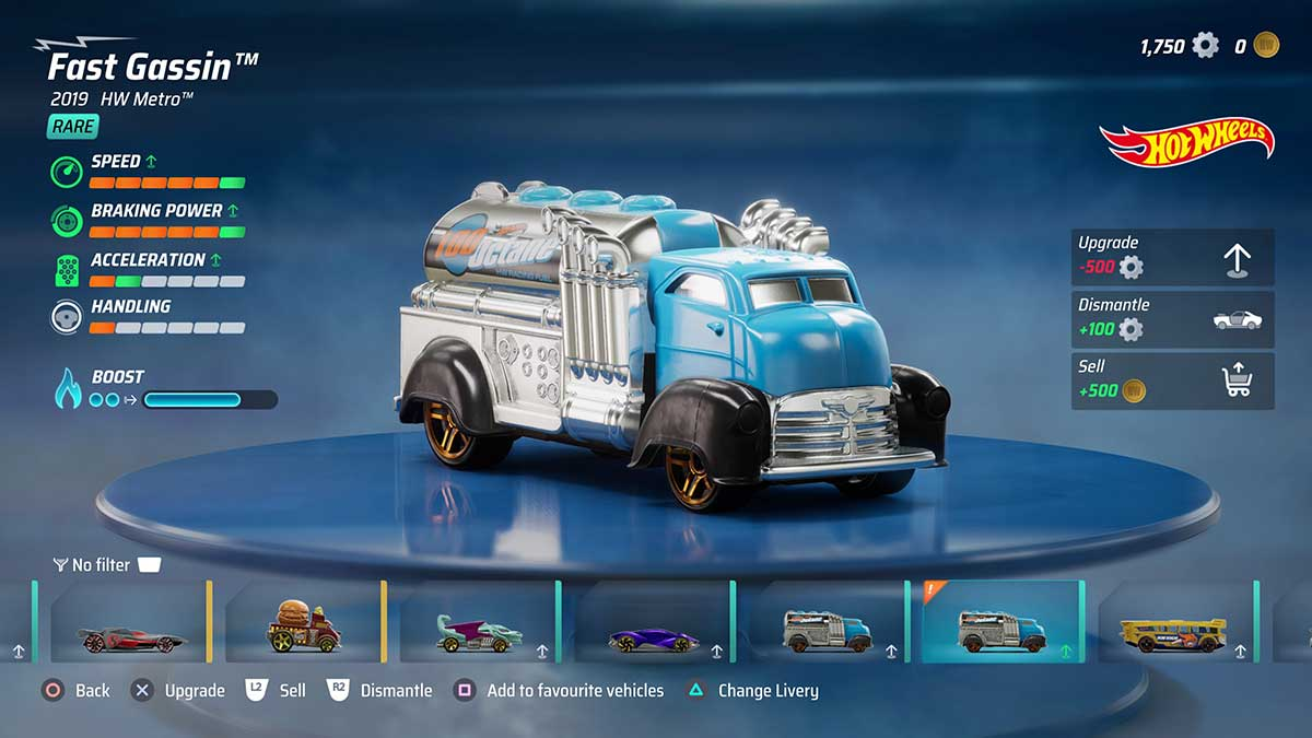 how-to-unlock-fast-gassin-in-hot-wheels-unleashed