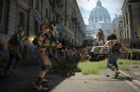 Are Rats infected in World War Z: Aftermath?