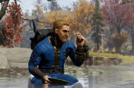 The best way to farm Mr. Fuzzy Tokens in Fallout 76