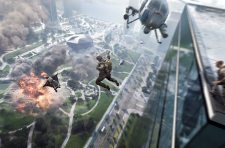 Battlefield 2042 to offer both cross-progression and cross-platform play, with a caveat