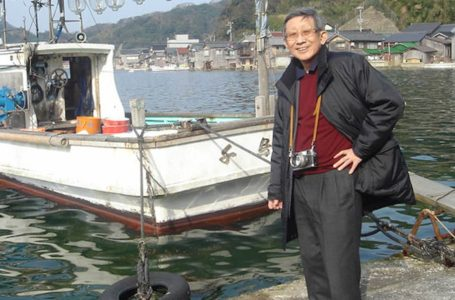 Dragon Quest series composer Koichi Sugiyama has passed away