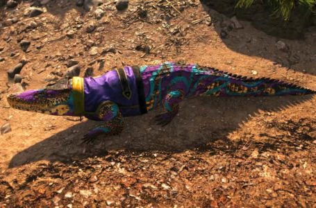 How to change your amigo's costume in Far Cry 6