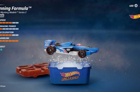 How to get Winning Formula in Hot Wheels Unleashed