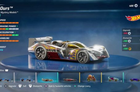 How to get 24 Ours in Hot Wheels Unleashed