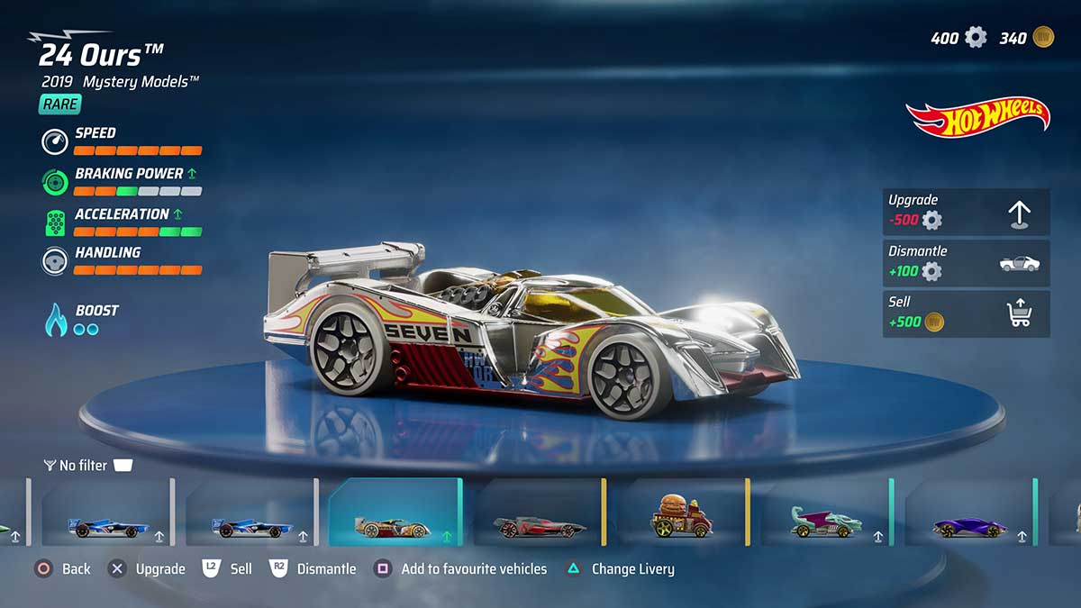 how-to-get-24-ours-in-hot-wheels-unleashed