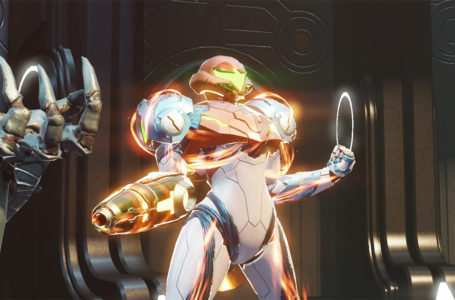 Is Samus' Zero Suit in Metroid Dread? Answered