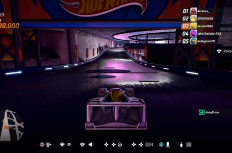 How to earn more Coins in Hot Wheels Unleashed