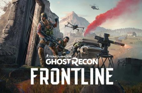 How to sign up for the Ghost Recon Frontline closed beta playtest