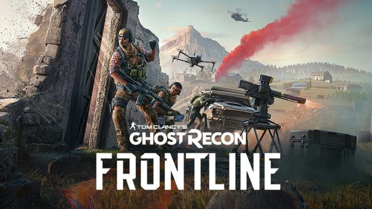 Ghost Recon Frontline guide