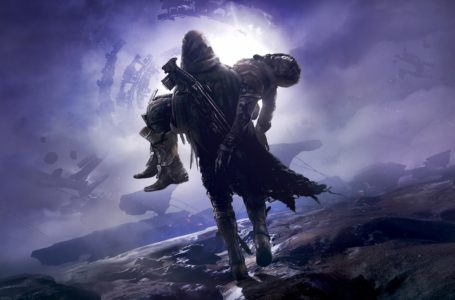 The Destiny 2: Forsaken campaign will be removed from the game in February 2022