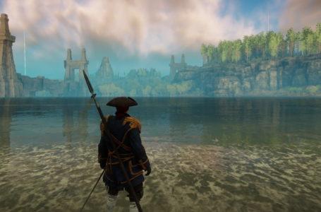 Where to catch Albenaja in New World