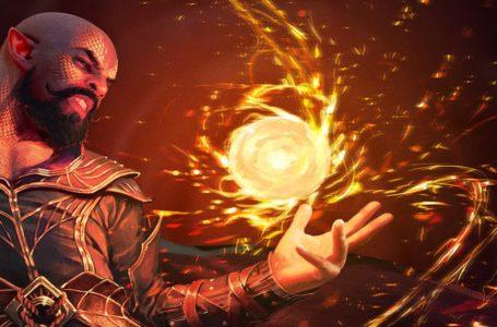 How to build a Sorcerer in Baldur's Gate 3
