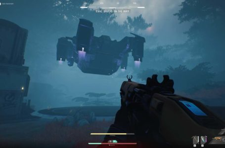 How to sign up for The Cycle: Frontier closed beta playtest