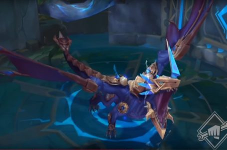 League of Legends preseason will introduce major new changes with two new dragons
