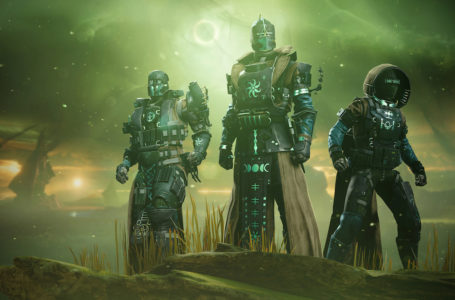 Destiny 2 players are debating over which legacy raid will be returning in year 5