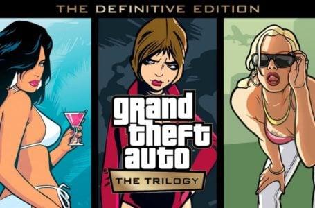Grand Theft Auto Trilogy leak reveals possible PC requirements