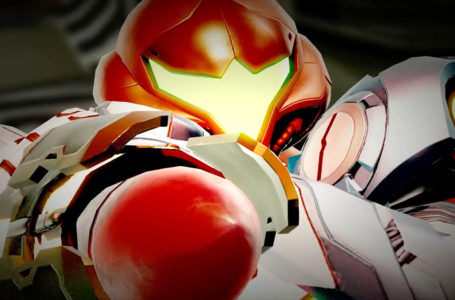 Metroid Dread – Dairon Missile+ Tank Speed Booster puzzle guide