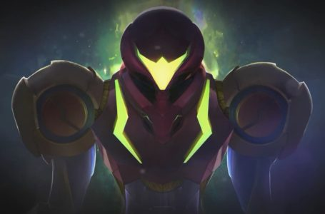 What does Hard Mode change in Metroid Dread?