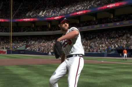 MLB The Show 21: How to complete Signature John Smoltz Player Program