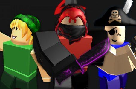 Best Roblox Murder Mystery games
