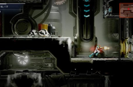 How to use map markers in Metroid Dread