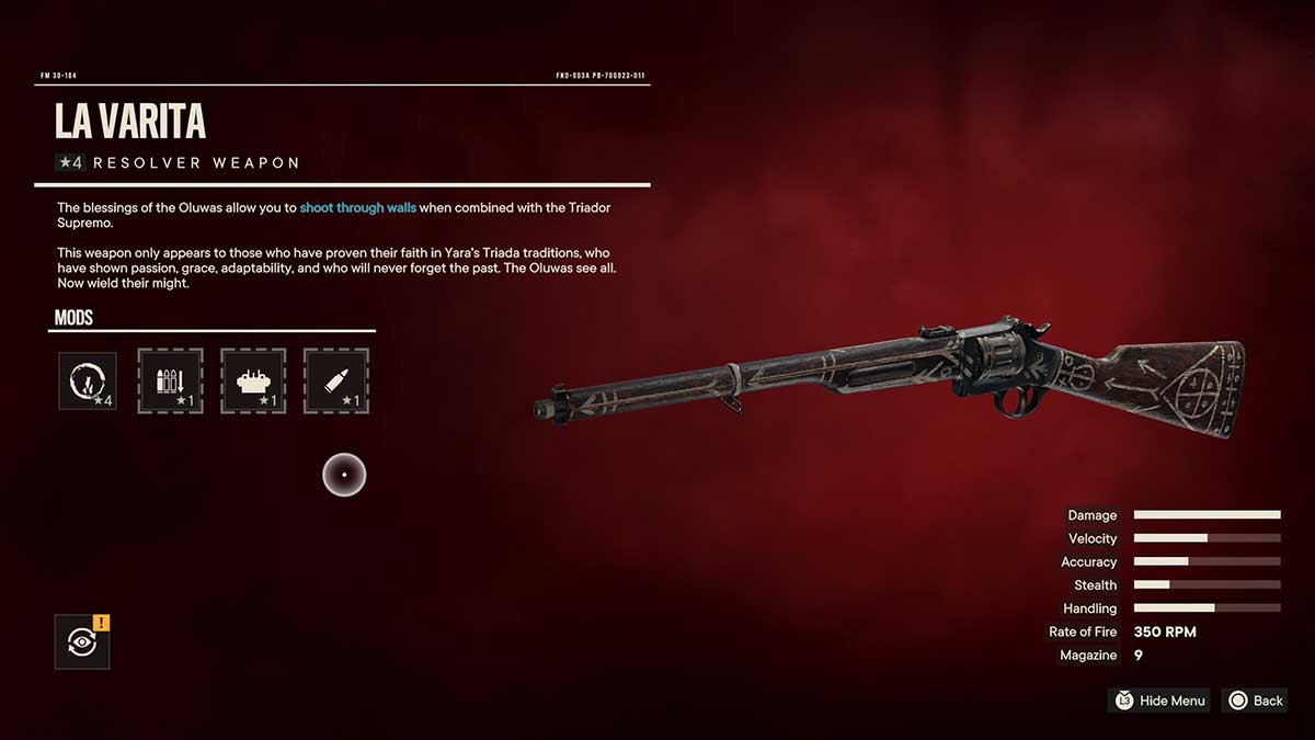 how-to-unlock-the-la-varita-resolver-weapon-in-far-cry-6