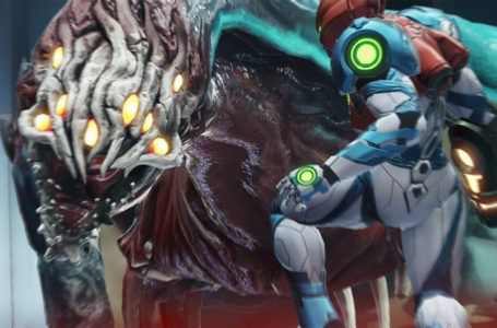 Metroid Dread amiibo guide: What do amiibo do in Metroid Dread?