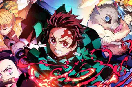 All playable characters in Demon Slayer: Kimetsu no Yaiba – The Hinokami Chronicles