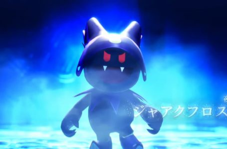 Shin Megami Tensei V: Black Frost demon revealed