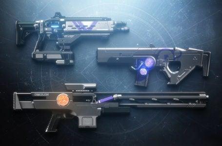 Destiny 2 grandmaster nightfalls now guarantee an Adept weapon after platinum completion