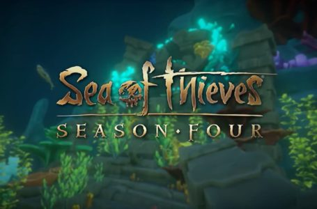The best Plunder Pass rewards in Sea of Thieves Season Four