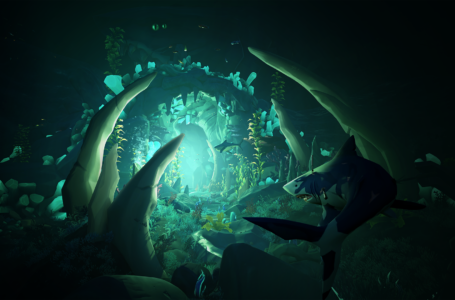All Shrine of Ocean's Fortune journal locations in Sea of Thieves