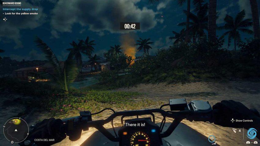 driving-a-quad-bike-in-far-cry-6