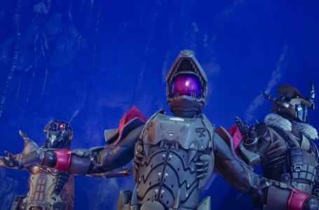 Destiny 2 Festival of the Lost trailer showcases dinosaur armor, Halloween-themed enemies