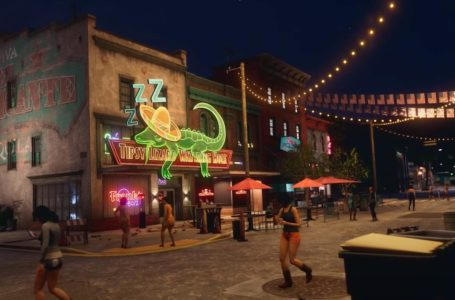New Saints Row trailer highlights the unique districts of Santo Ileso