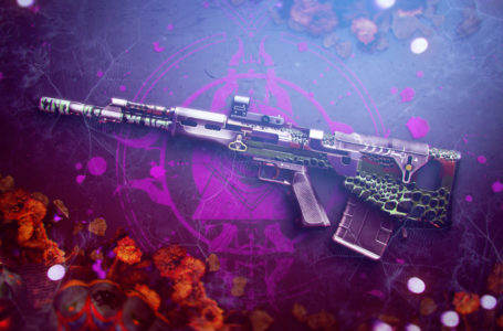 How to get the Jurassic Green Pulse Rifle in Destiny 2