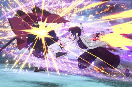 What do Kimetsu points do in Demon Slayer: Kimetsu no Yaiba – The Hinokami Chronicles?