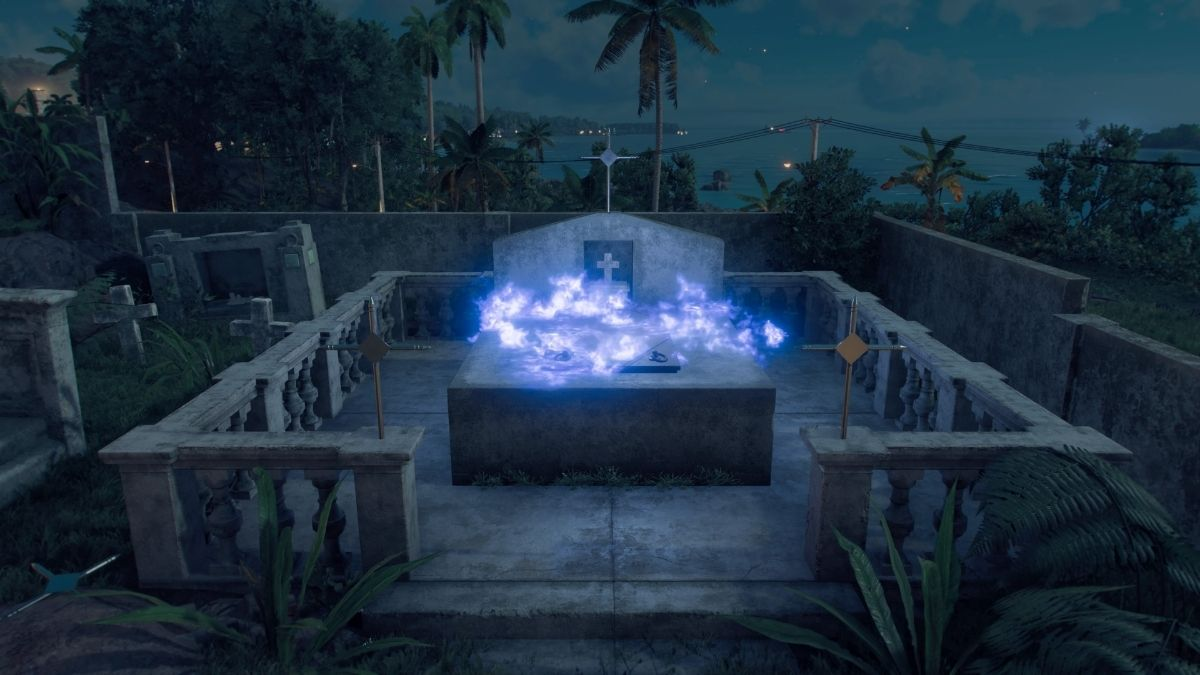 Far-Cry-6-Cemetery-Ghost-Guide