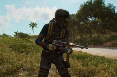 How to unlock the Streamline Moderne submachine gun in Far Cry 6