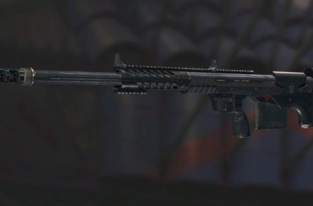 How to get the best sniper rifle, the MBP .50, in Far Cry 6