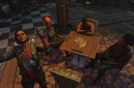Far Cry 6 dominoes guide: How to win at dominoes