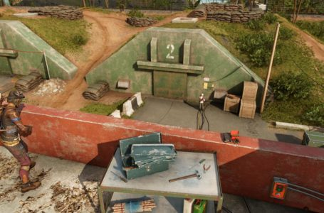 How to find and enter Bunker 2 in Far Cry 6