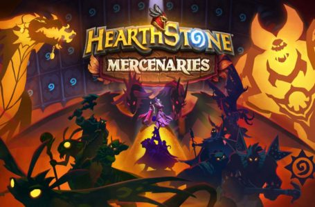 How to use the Hearthstone Mercenaries double damage system