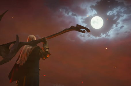 Preview Sage and Reaper's Limit Break abilities coming to Final Fantasy XIV Online's Endwalker expansion