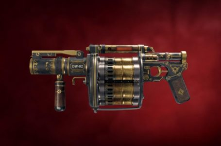 How to get the El Caballero grenade launcher in Far Cry 6